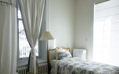 Velux gardiner har gardinløsninger til din nye bolig