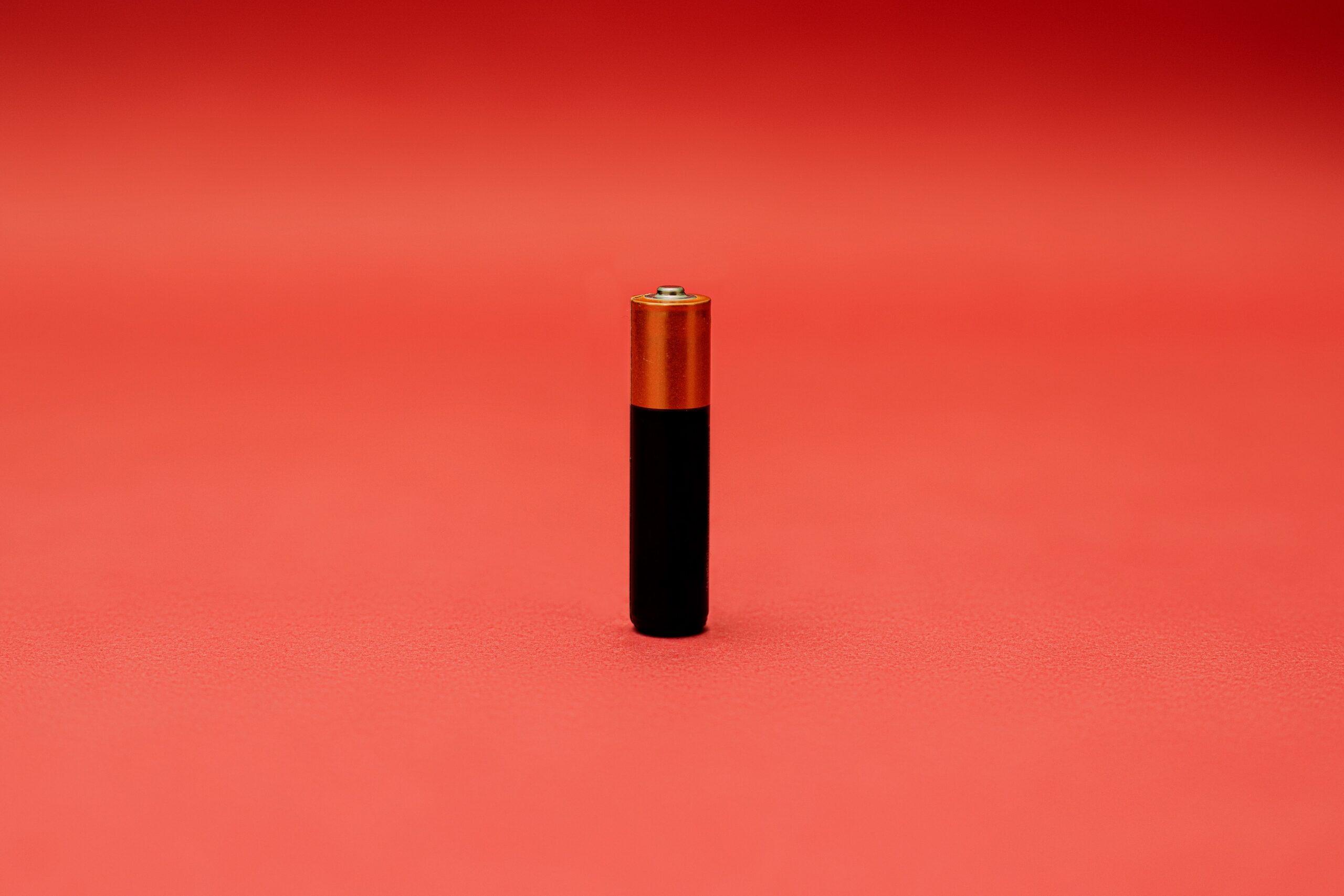 Batterier aaa med høj ydeevne og langtidsholdbarhed