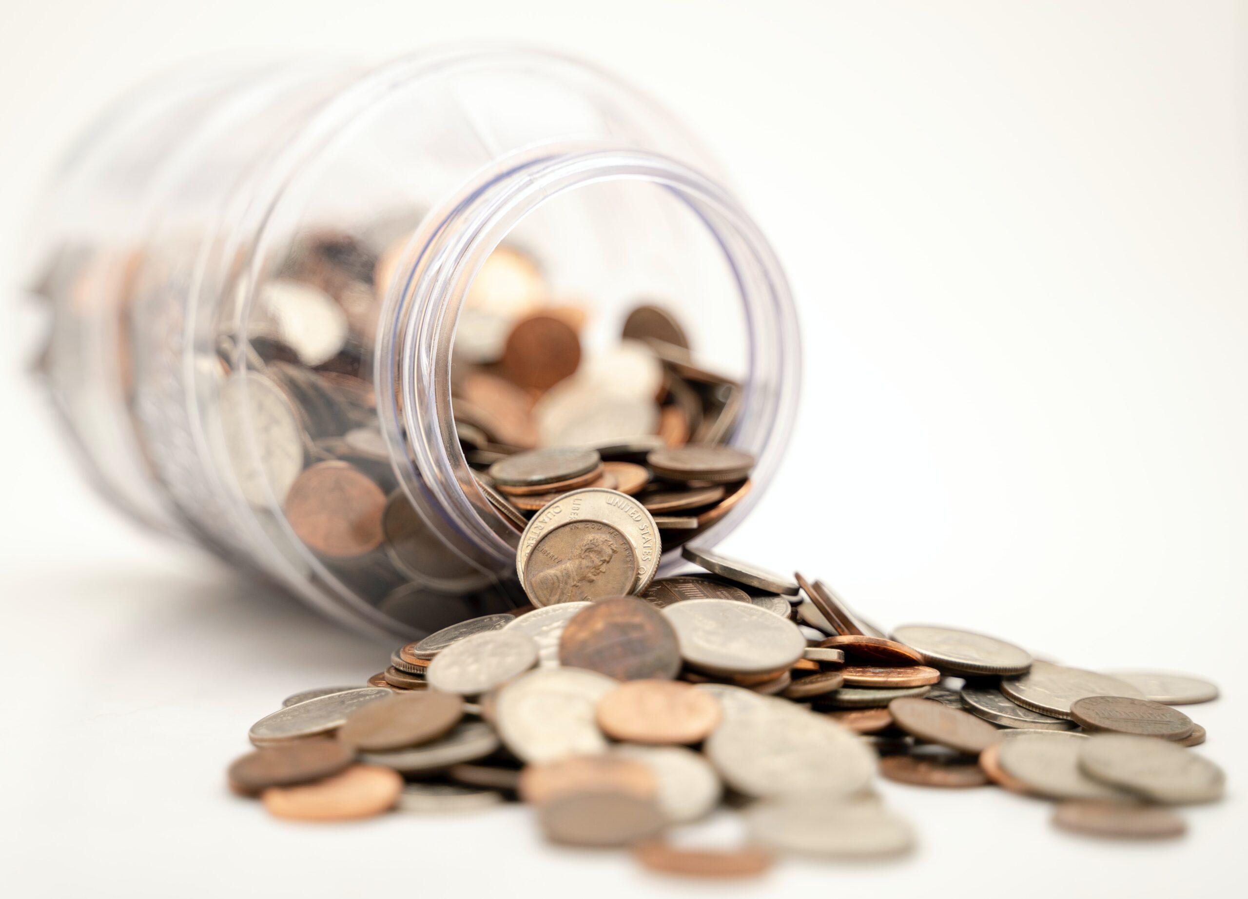 Hvornår er jeg berettiget til dagpenge?