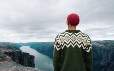 Hold varmen med en norsk sweater