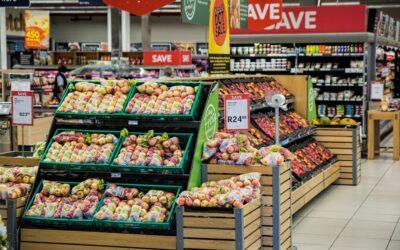 Bliv klar til at eje et supermarked