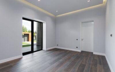 Frisk dit hjem op med nye døre