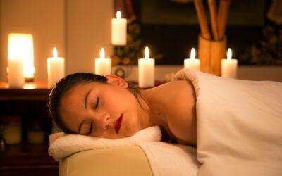 En billig massagebriks, til den professionelle behandler