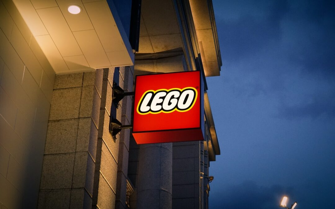 Billig Lego